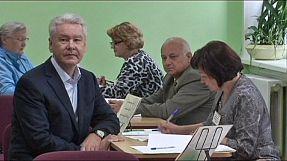 Russia. Sobianin confermato sindaco Mosca. Navalny denuncia brogli