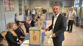 Norvegia. Oggi si chiudono le urne: favorito centro-destra
