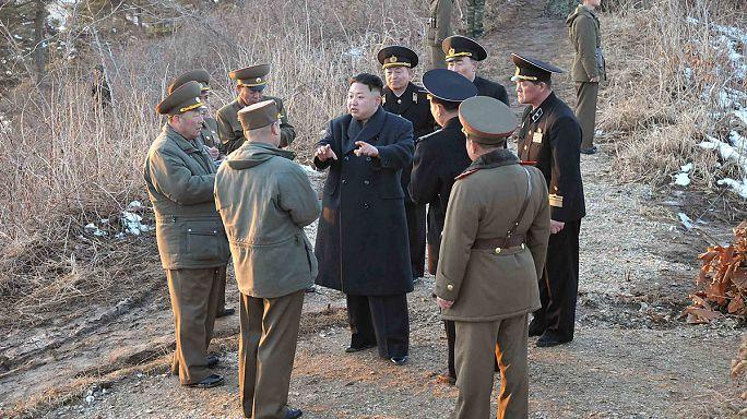 Selon Dennis Rodman, Kim Jong-un aurait une fille