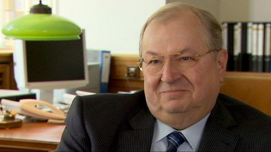 """Heinz Buschkowsky : """"Un jour les hommes politiques se mettront dans la tête qu'on ne peut pas continuer comme ça"""""""