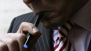 """e-cigarettes """"as good as nicotine patches"""" to quit smoking"""