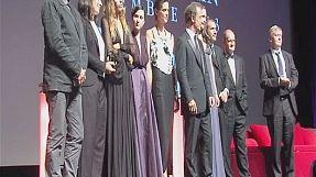 Gran finale a Deauville per il Festival del Cinema Americano