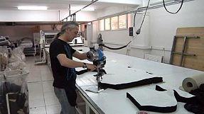Grecia, a luglio crolla la produzione industriale