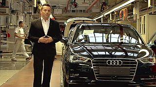 Real Economy: A economia alemã em tempo de eleições