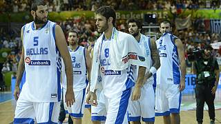 Eurobasket 2013: Εθνικό στραπάτσο κόντρα στη Φινλανδία