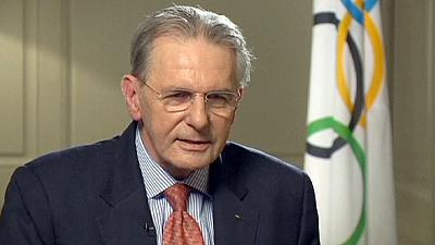 Rogge leaves the IOC Faster, Higher, Stronger and Richer
