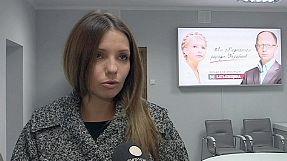 Ucraina, pressioni europee per Yulia Tymoshenko