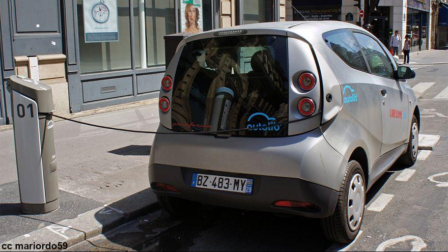 Espionnage industriel en plein air : BMW pris les doigts dans la prise