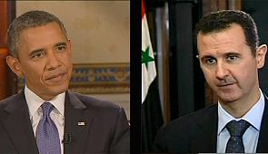 Syrie : Obama salue la proposition russe, la perspective de frappes s'éloigne