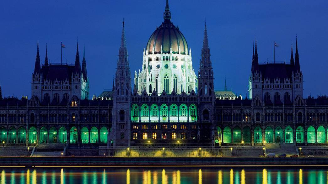 Budapest, the best