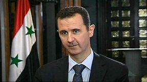 Si di Damasco alla proposta russa: armi chimiche sotto controllo internazionale
