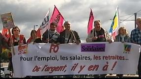 Francia, in piazza contro la riforma delle pensioni