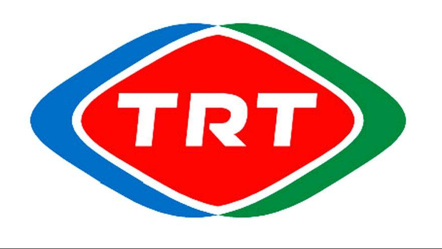 TRT Kahire bürosuna baskın