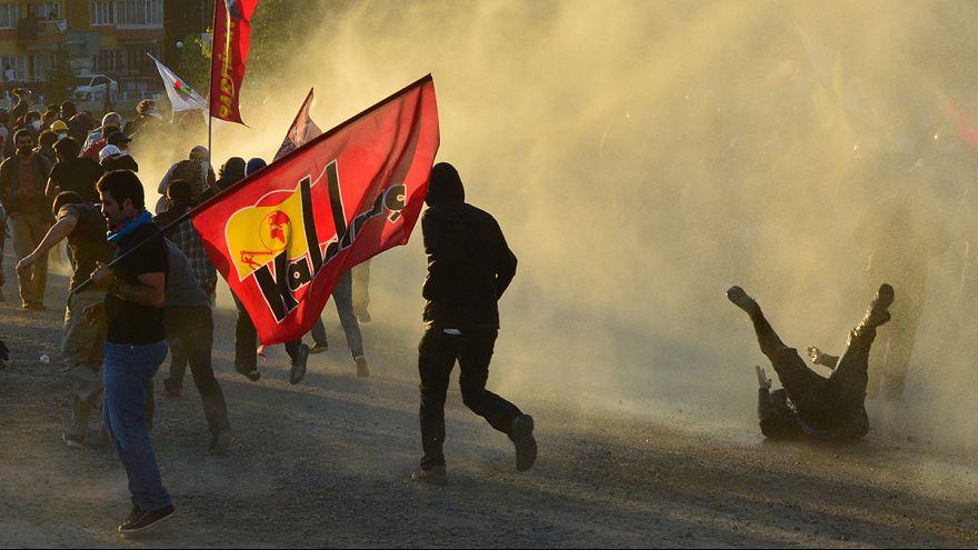 ODTÜ'deki gerilim: Türkiye'nin asıl sorunu şiddet