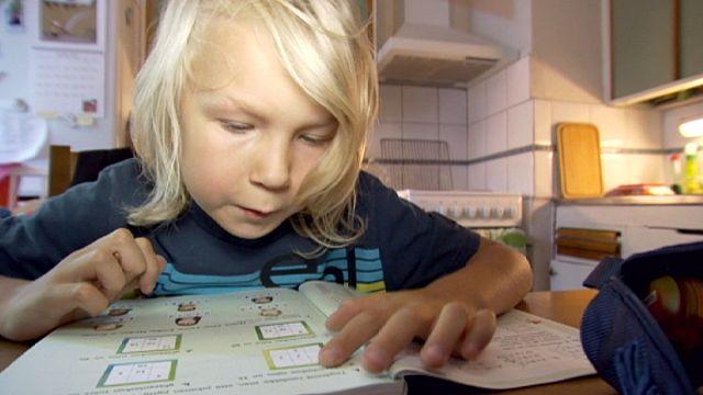 Домашнее задание: путь к знаниям или наказание?