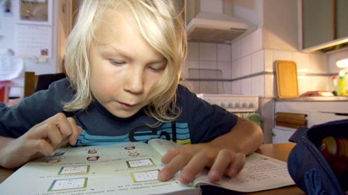 هل يجب إلغاء الواجبات المدرسية المنزلية؟