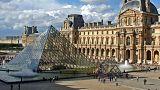 Le musée du Louvre victime de tickets d'entrée contrefaits