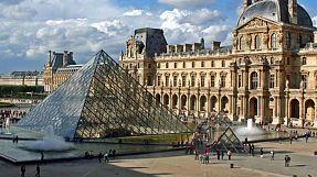 Biglietti falsi dalla Cina per entrare al Louvre