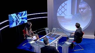 Europe's foreign fighters - Full Debate