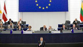 Il testamento di Barroso nello Stato dell'Unione