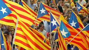 Catalogna e il sogno dell'indipendenza