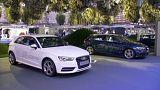 Már látják a fordulatot az európai autógyártók