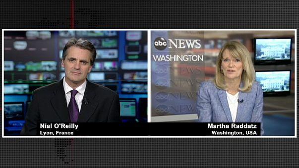Obama's diplomacy detour around military strikes on Syria