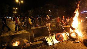 Turchia. Nuovi scontri tra manifestanti e polizia