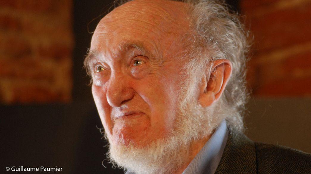 France : disparition du généticien Albert Jacquard