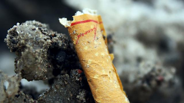 Tobacco could kill up to 1.5 million-a-year in India by 2020 - report
