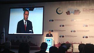 Nefret suçu Türkiye'de yasalaşıyor