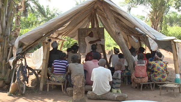 A luta de uma mulher pelo regresso dos sonhos à RD Congo