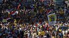 Egypte: les islamistes manifestent par milliers