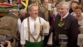 Germania: Baviera oggi al voto. Un test per la Merkel in vista delle politiche.