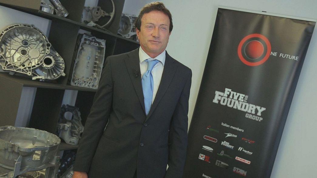 """Italia: contratti di rete delle pmi, """"l'unione fa la forza"""""""