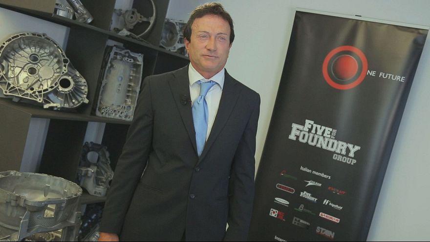 Egységben az erő - az olasz cégek így növekednek