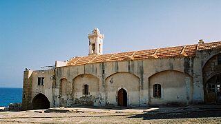 Κύπρος: Αρχίζει η αναστήλωση της Μονής του Αποστόλου Ανδρέα στην κατεχόμενη Καρπασία