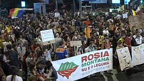 Romania: rimandata decisione su controversa miniera d'oro in Transilvania