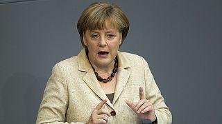 Γερμανία: Με τα... κομπιουτεράκια στο χέρι για το μετεκλογικό τοπίο