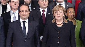 Francia-Germania. 50 anni tra cooperazione e disaccordi in vista delle elezioni tedesche in domenica.