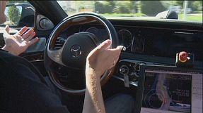 Auto senza conducente, nel 2020 i primi modelli