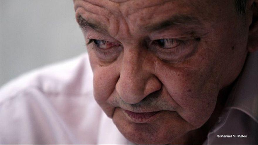 Muere Juan Luis Panero, el penúltimo de una saga de poetas
