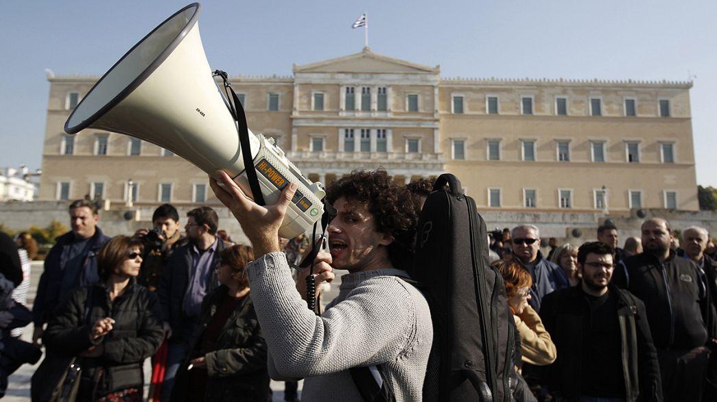 Le politiche di austerità e l'autunno caldo dell'Europa
