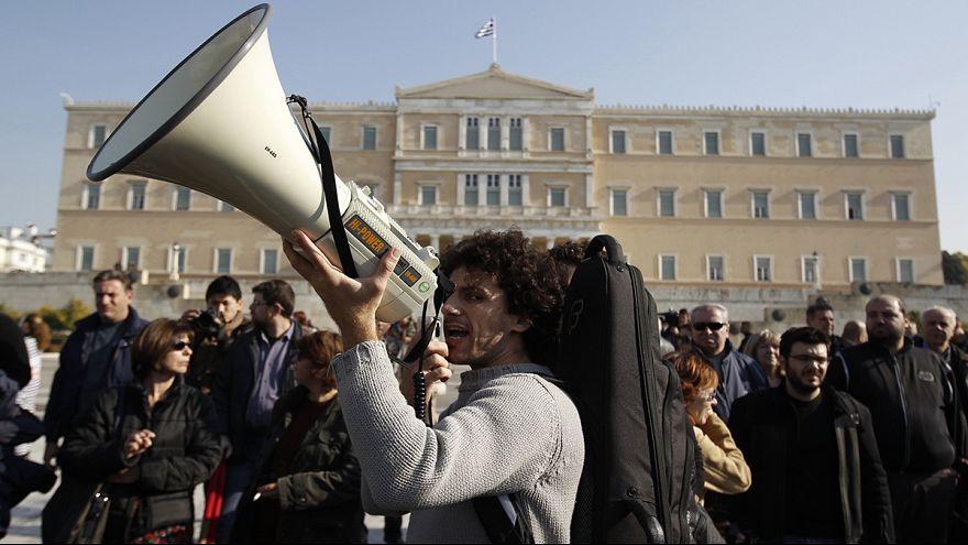 Receptek a válság ellen Munkahelyteremtés, vagy megszorítás? Vita a Networkben