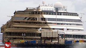 Concordia: tanti porti italiani la vogliono, ma si fa largo ipotesi turca