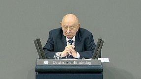 Germania, morto a 93 anni il critico letterario Reich-Ranicki