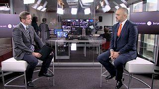 البانيا من خلال تحقيق و مقابلة خاصة مع رئيس وزرائها  ادي راما