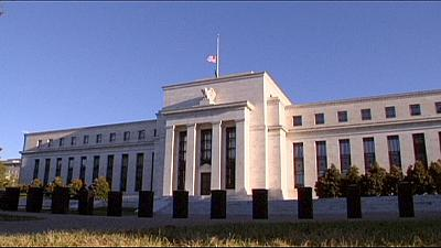 Shares soar as Fed opts to stick with stimulus