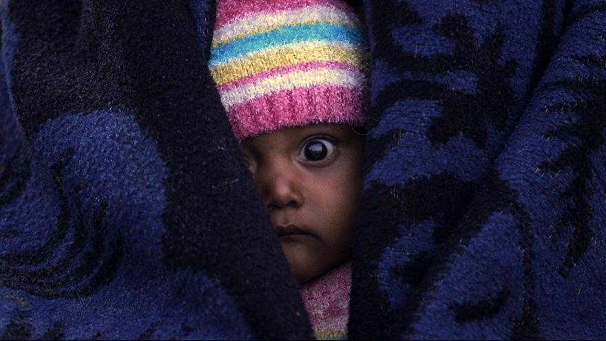 Facebookon árulta a gyerekét egy brazil házaspár