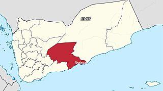 Vérengzés Jemenben